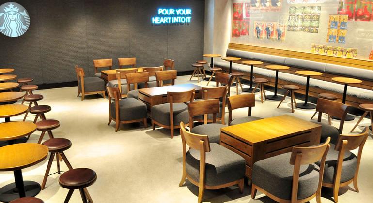 Покрытие Peran STB для кафе, ресторанов, ночных клубов
