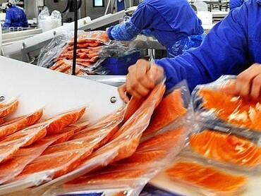 Особенности пола на рыбоперерабатывающих предприятиях