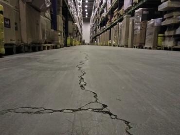 Проблеми бетонної підлоги та їх причини