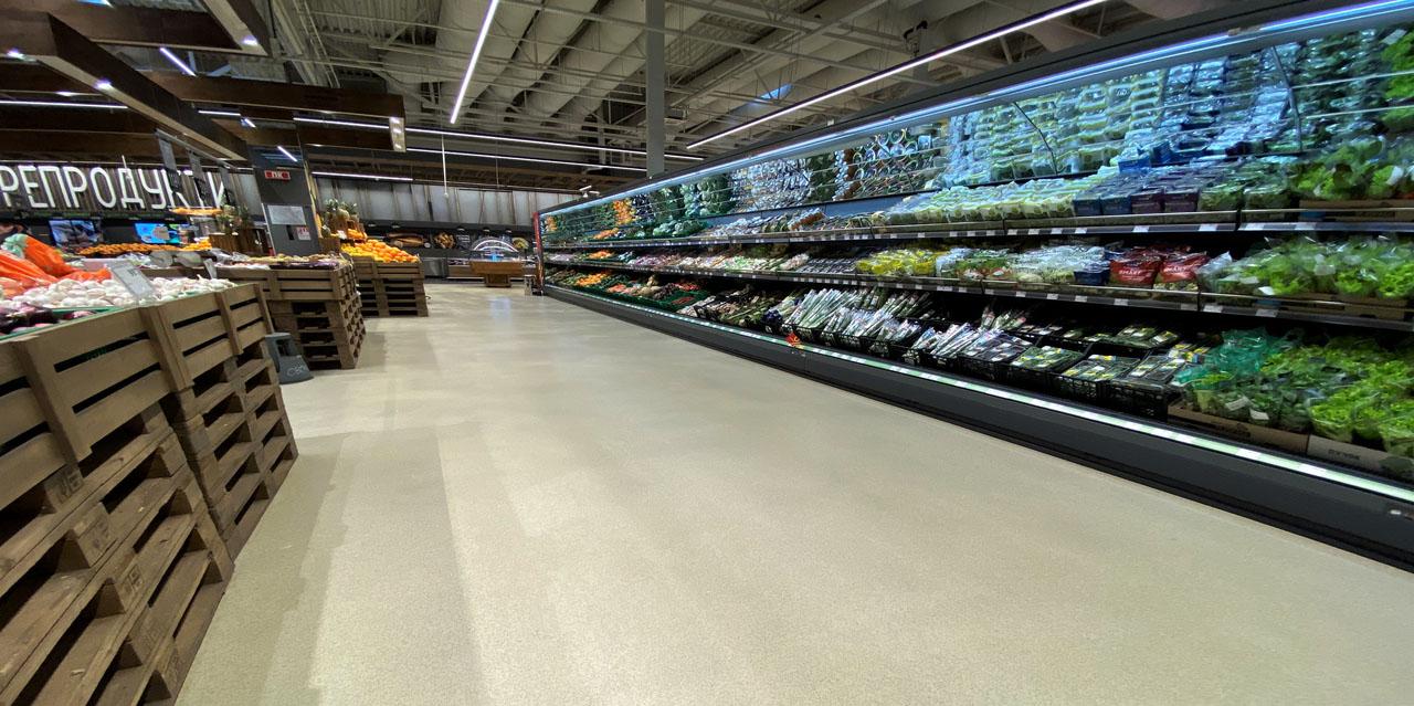 Супермаркет «Novus» - фото № 3