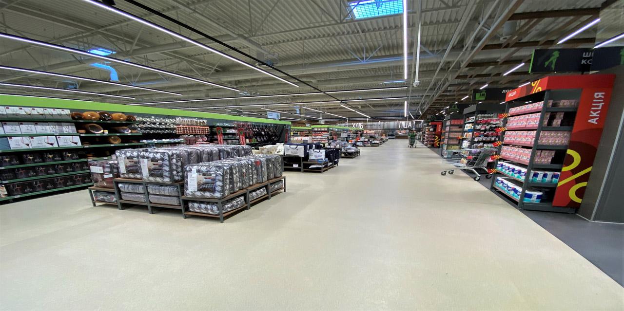 Супермаркет «Novus» - фото № 5