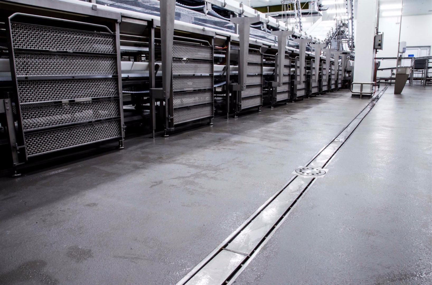 Мясоперерабатывающий цех «ZM Zakrzewscy» - фото № 4