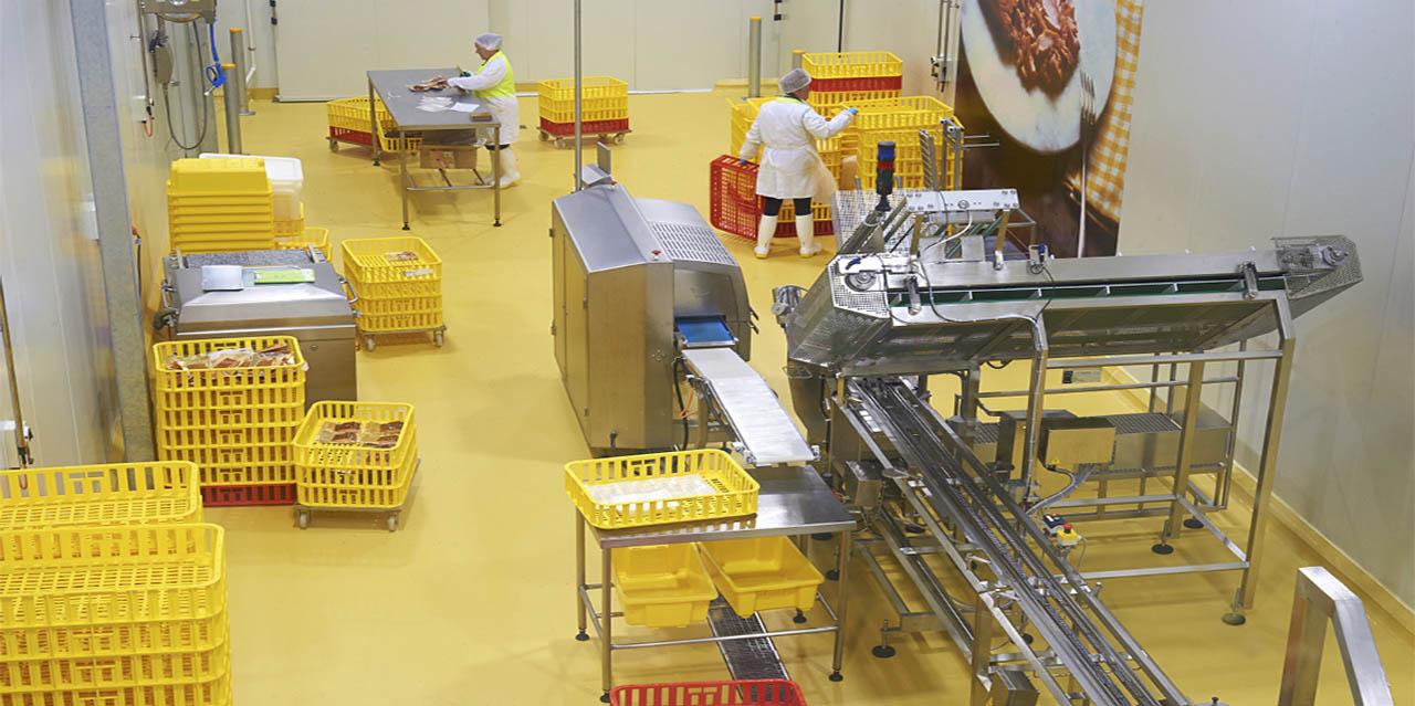 Рыбоперерабатывающий завод «Huon Aquaculture» - фото № 3