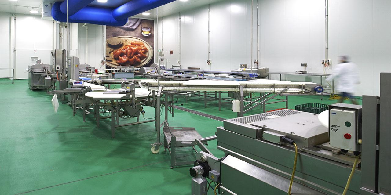 Рыбоперерабатывающий завод «Huon Aquaculture» - фото № 5