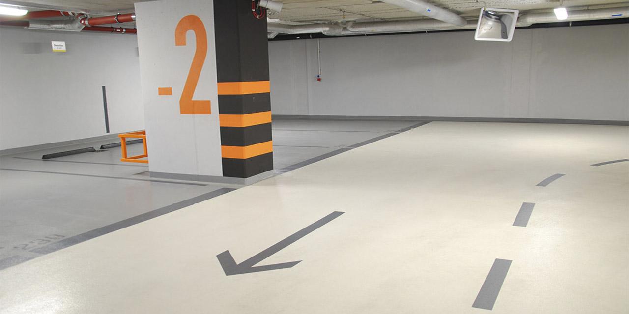 Паркинг «Q22» - фото № 3