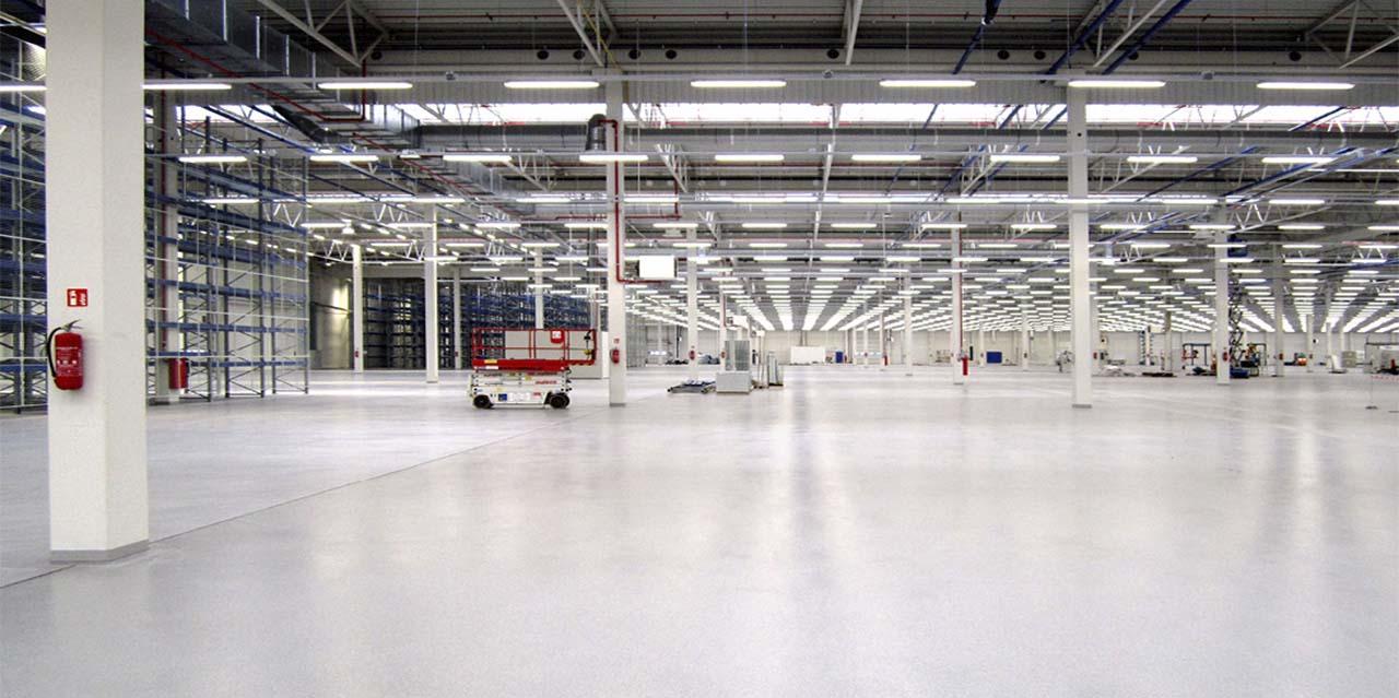 Завод автомобильных запчастей IFA Powertrain - фото № 3