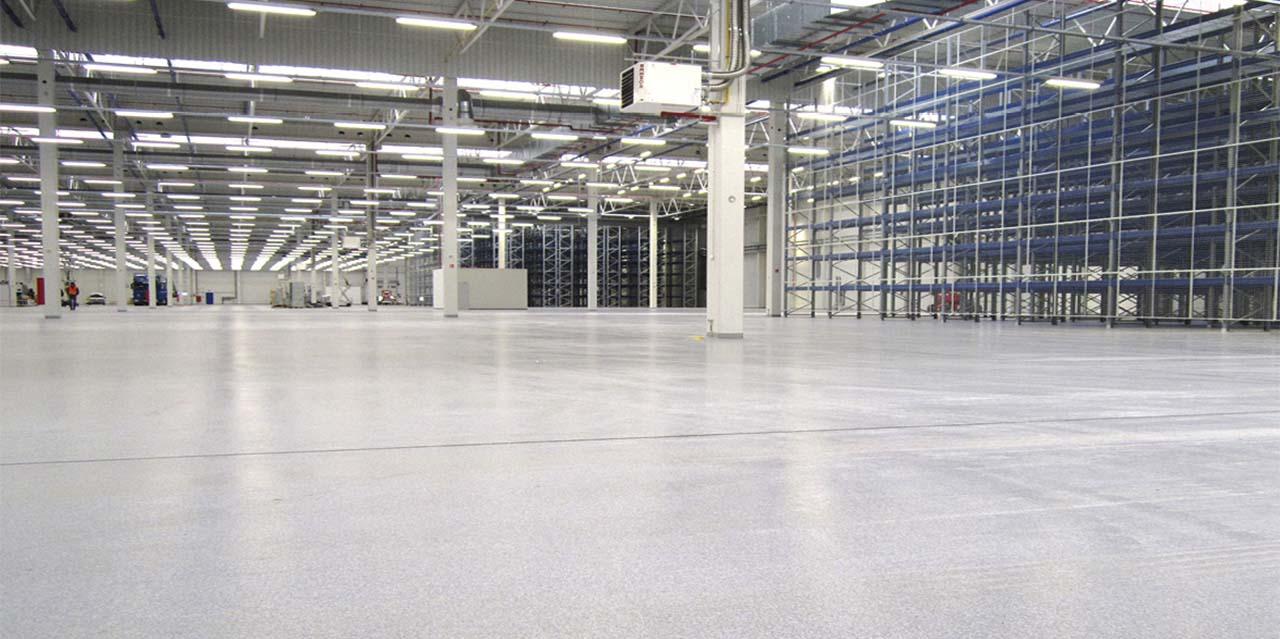 Завод автомобильных запчастей IFA Powertrain - фото № 4