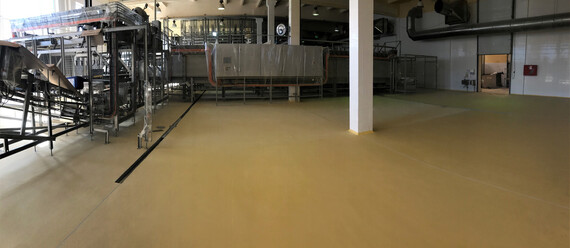 «Дубномолоко» - производство молочной продукции