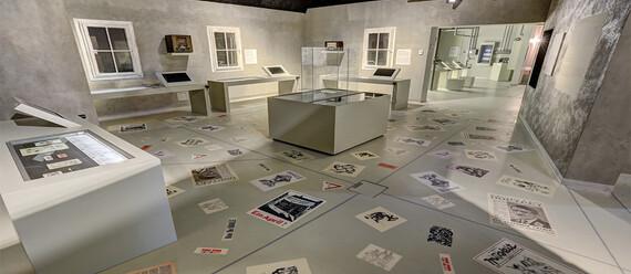 Музей Второй мировой войны - фото №4 - фото № 4