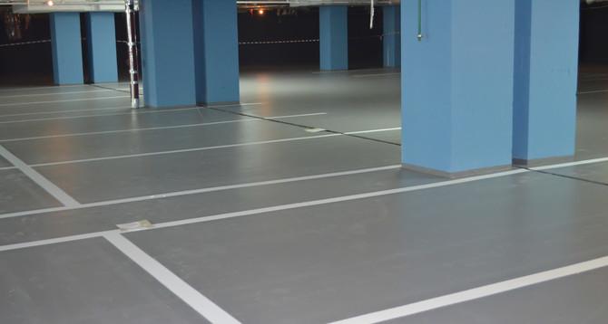 ТРЦ Ocean Plaza:  Площа: 50000 м2