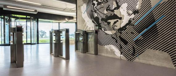 Офисный комплекс «BUMA Group»