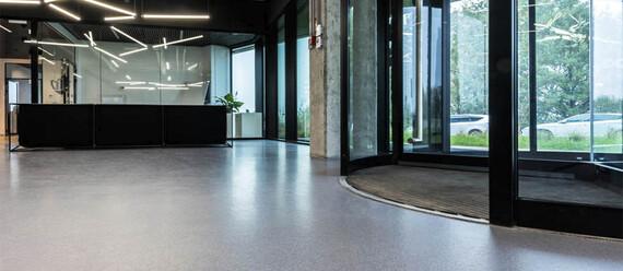 Офисный комплекс «BUMA Group» - фото №2 - фото № 2