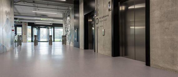 Офисный комплекс «BUMA Group» - фото №4 - фото № 4