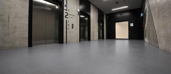 Офисный комплекс «BUMA Group» - фото №5 - фото № 5