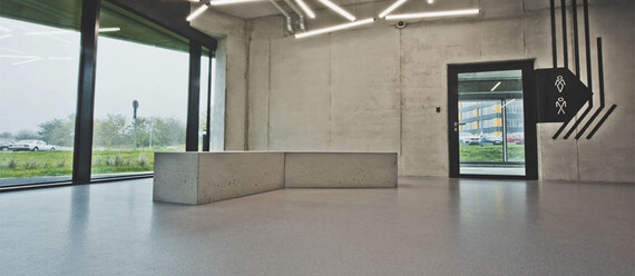Офисный комплекс «BUMA Group» - фото №6 - фото № 6