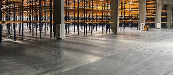 Складський комплекс компанії «Люстдорф» - фото №3 - фото № 3