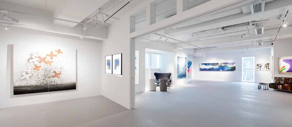 Художественная галерея 3812 - фото № 7