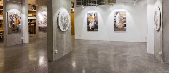 Художественная галерея «Ornament Art Space»