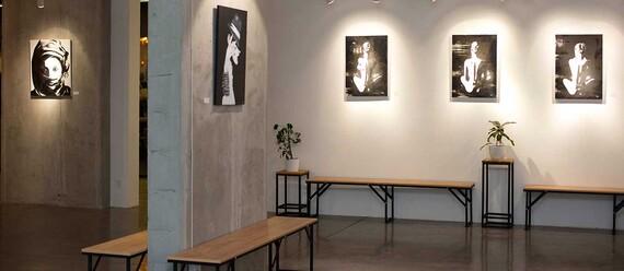 Художественная галерея «Ornament Art Space» - фото №2 - фото № 2