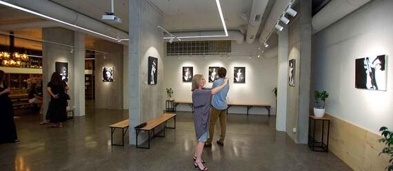 Художественная галерея «Ornament Art Space» - фото №3 - фото № 3