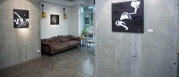 Художественная галерея «Ornament Art Space» - фото №4 - фото № 4