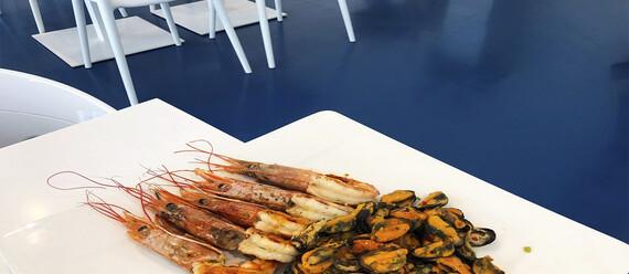 Рибний магазин-ресторан «Egersund Seafood» - фото №4 - фото № 4