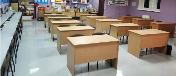 Учебный класс - фото №3 - фото № 3