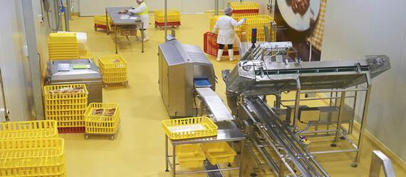 Рыбоперерабатывающий завод «Huon Aquaculture» - фото №3 - фото № 3