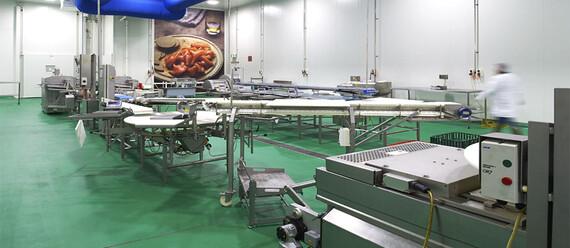 Рыбоперерабатывающий завод «Huon Aquaculture» - фото №5 - фото № 5