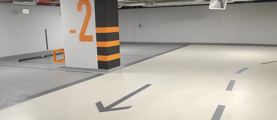 Паркинг «Q22» - фото №3 - фото № 3