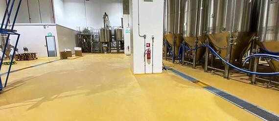 Пивоварня «Brewlander» - фото №2 - фото № 2