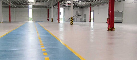 Производство автомобильных запчастей «GKN Driveline» - фото №2 - фото № 2