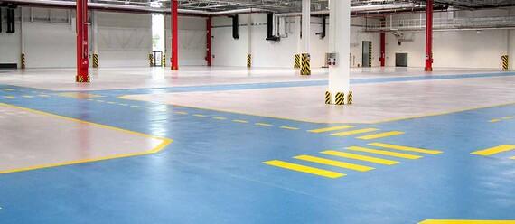 Производство автомобильных запчастей «GKN Driveline» - фото №3 - фото № 3