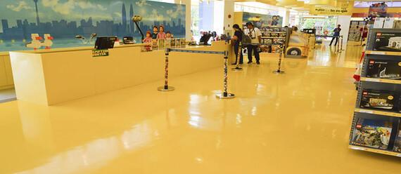 Детский развлекательный парк «Legoland» - фото №2 - фото № 2