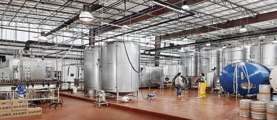 Пивоварня «Alamo Beer» - фото №3 - фото № 3