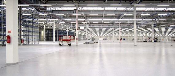 Завод автомобильных запчастей - фото №3 - фото № 3
