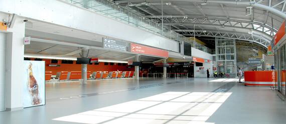 Аэропорт «Варшава - Модлин» - фото №3 - фото № 3