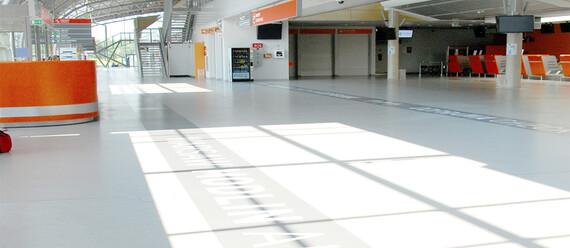 Аэропорт «Варшава - Модлин» - фото №6 - фото № 6