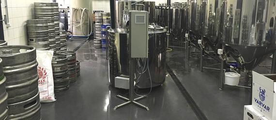 Пивоварня «VARVAR»
